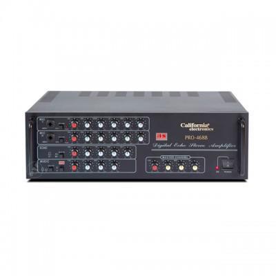 Amply karaoke California Pro-468B (INTCAL)
