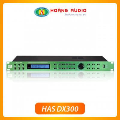 Bộ xử lý tín hiệu số HAS DX 300