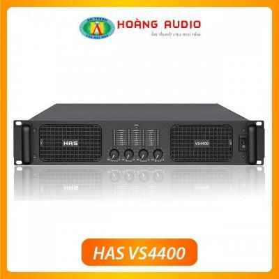 Cục đẩy công suất HAS VS4400