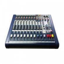 Bàn Mixer SOUNDCRAFT MFXi8