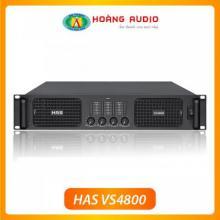 Cục đẩy công suất HAS VS4800