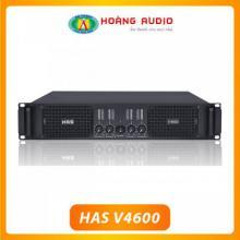 Cục đẩy công suất lớn HAS V4600
