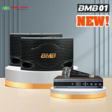 Dàn Karaoke BMB 01 New