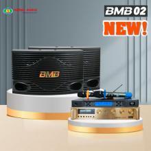 Dàn Karaoke BMB 02 New