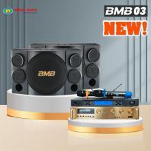 Dàn Karaoke BMB 03 New