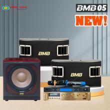 Dàn Karaoke BMB 05 New