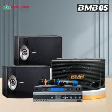 Dàn karaoke BMB 05