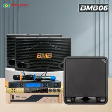 Dàn karaoke BMB 06