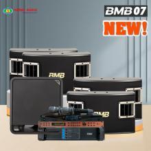 Dàn Karaoke BMB 07 New