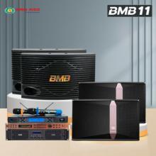 Dàn karaoke BMB 11