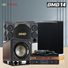 Dàn karaoke BMB 14