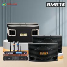 Dàn karaoke BMB 15