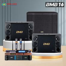 Dàn karaoke BMB 16
