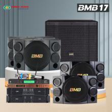 Dàn karaoke BMB 17