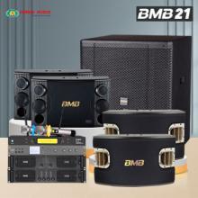 Dàn karaoke BMB 21