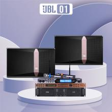 Dàn karaoke JBL 01