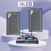 Dàn karaoke JBL 07