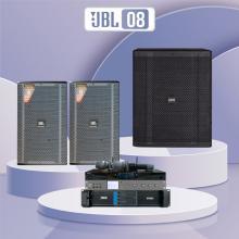 Dàn karaoke JBL 08