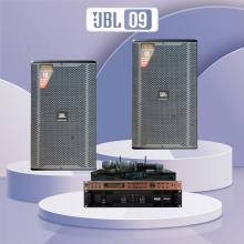 Dàn karaoke JBL 09