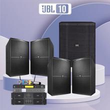 Dàn karaoke JBL 10
