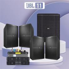 Dàn karaoke JBL 11