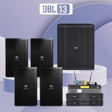 Dàn karaoke JBL 13