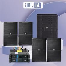 Dàn karaoke JBL 14