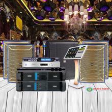 Dàn karaoke kinh doanh VIP01