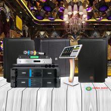 Dàn karaoke kinh doanh VIP02