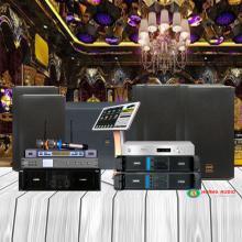 Dàn karaoke kinh doanh VIP04