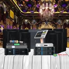 Dàn karaoke kinh doanh VIP08
