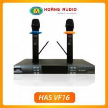 Micro karaoke không dây HAS VF16